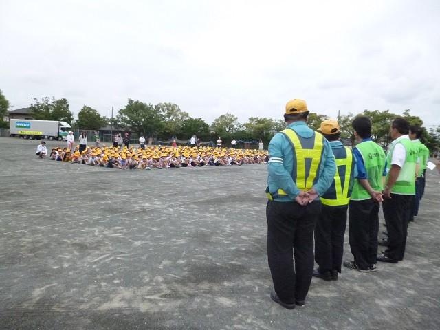 2016.6.7 高棚小学校トラック教室 (1) 640-480