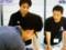 20160621 ニュースヲッチ9 - 益城町で選挙事務のてつだいをするあんじ