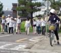 20160626 きらめき自転車大会 - コース説明 (3) 550-480