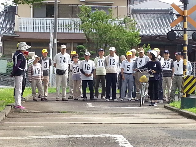 20160626 きらめき自転車大会 - コース説明 (8)