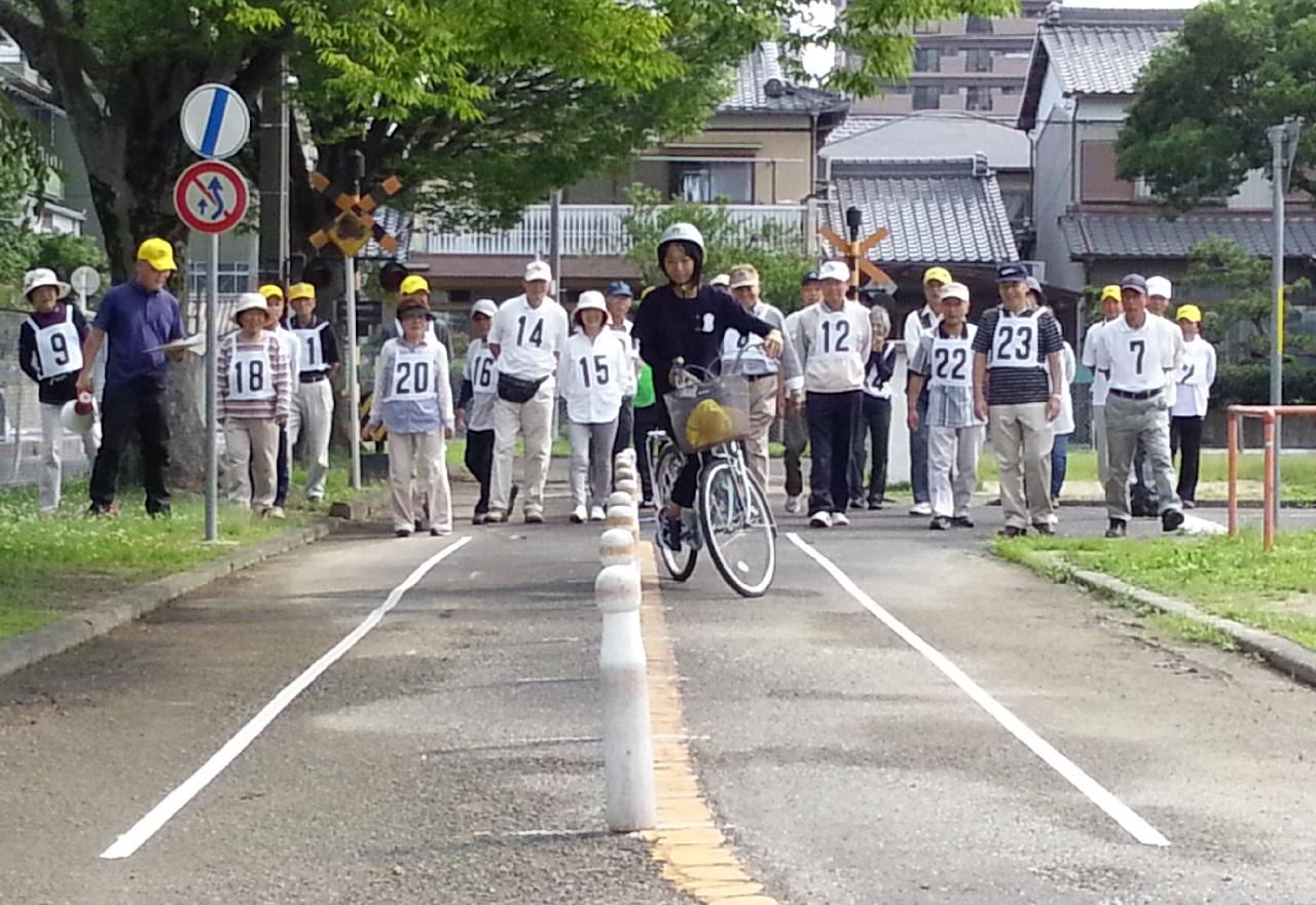 20160626 きらめき自転車大会 - コース説明 (9) 1280-880
