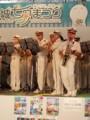 20160807_152805 あんじょうたなばたまつり - 愛知県警察音楽隊 (16) ブラジ