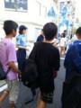 20160807_160203 あんじょうたなばたまつり - 愛知県警察音楽隊 (24)