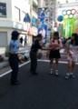 20160807_160221 あんじょうたなばたまつり - 愛知県警察音楽隊 (25) 460-640