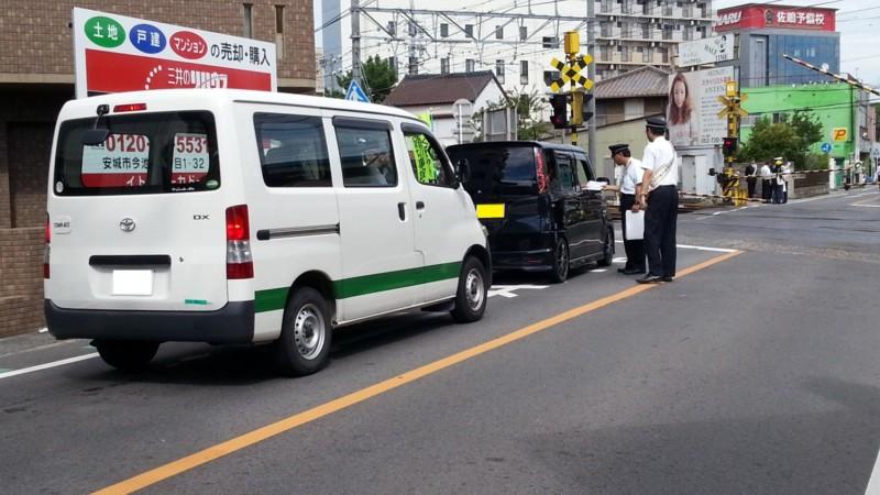 20160926_100009 しんあんじょう - ふみきり事故防止キャンペーン (2)