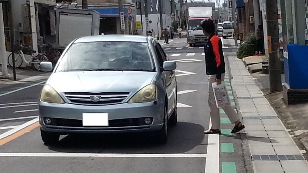 20160926_100258 しんあんじょう - ふみきり事故防止キャンペーン (3)
