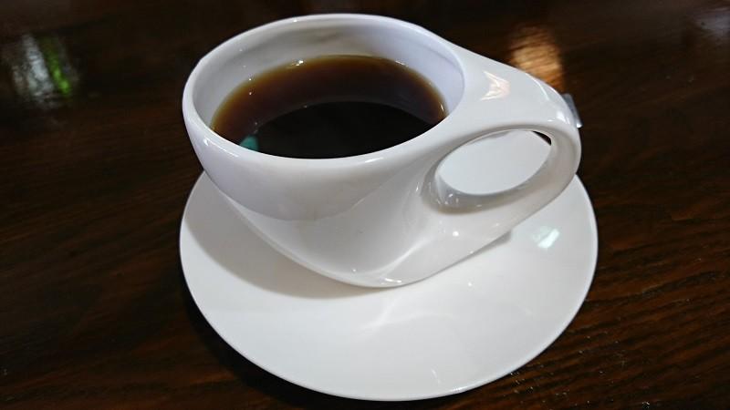 2016.10.19 バンチャ (2) コーヒー