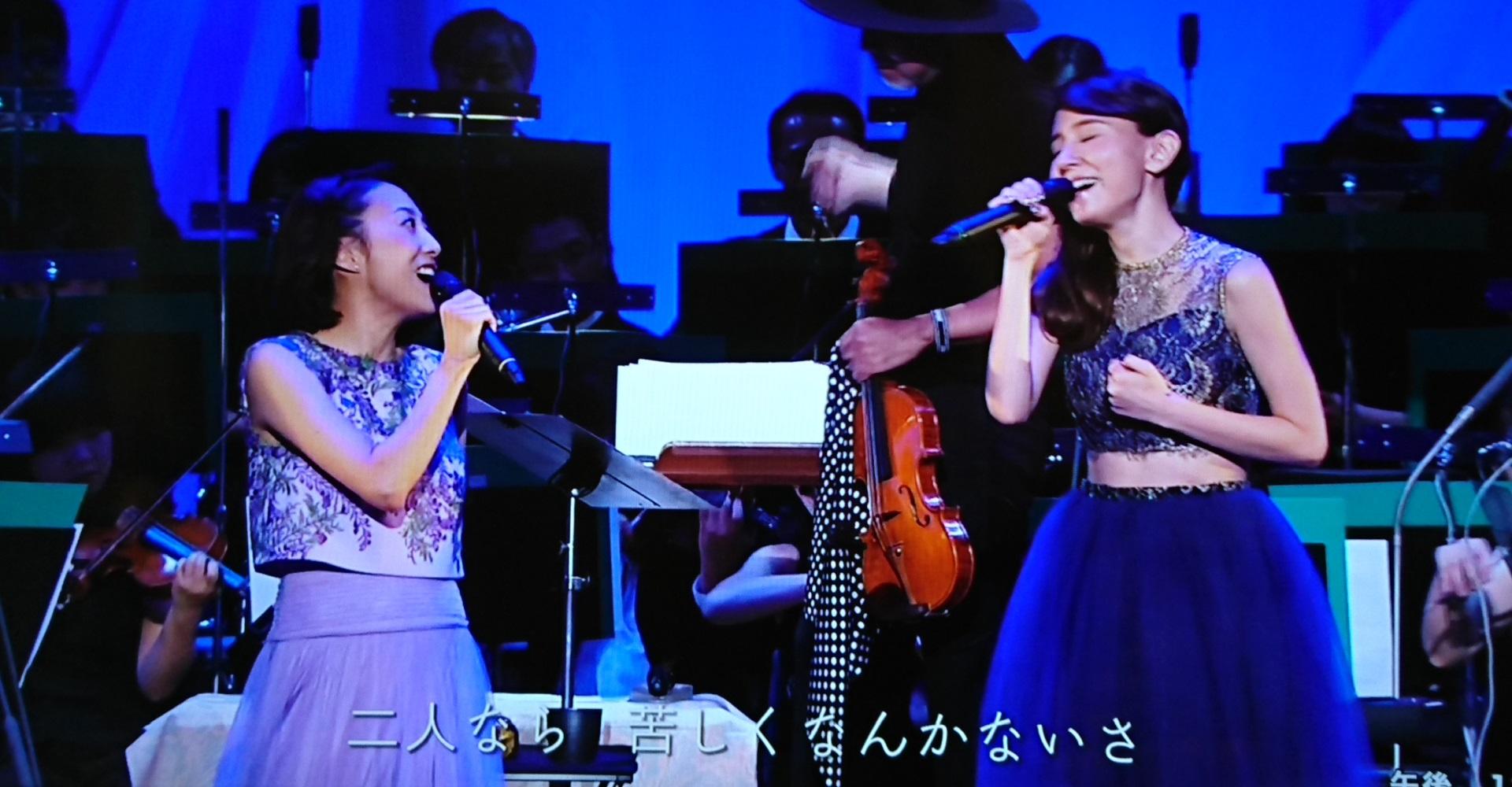 2016.10.23 メイジェイさんと一青窈さん♪ (1) 1920-1000