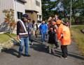 2016.11.5 おやこ防犯ヲーク (17) しらせる