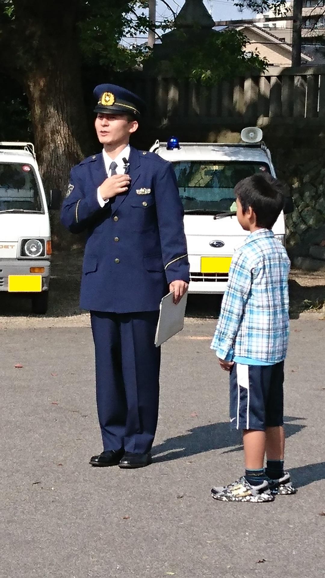 2016.11.5 おやこ防犯ヲーク (34)