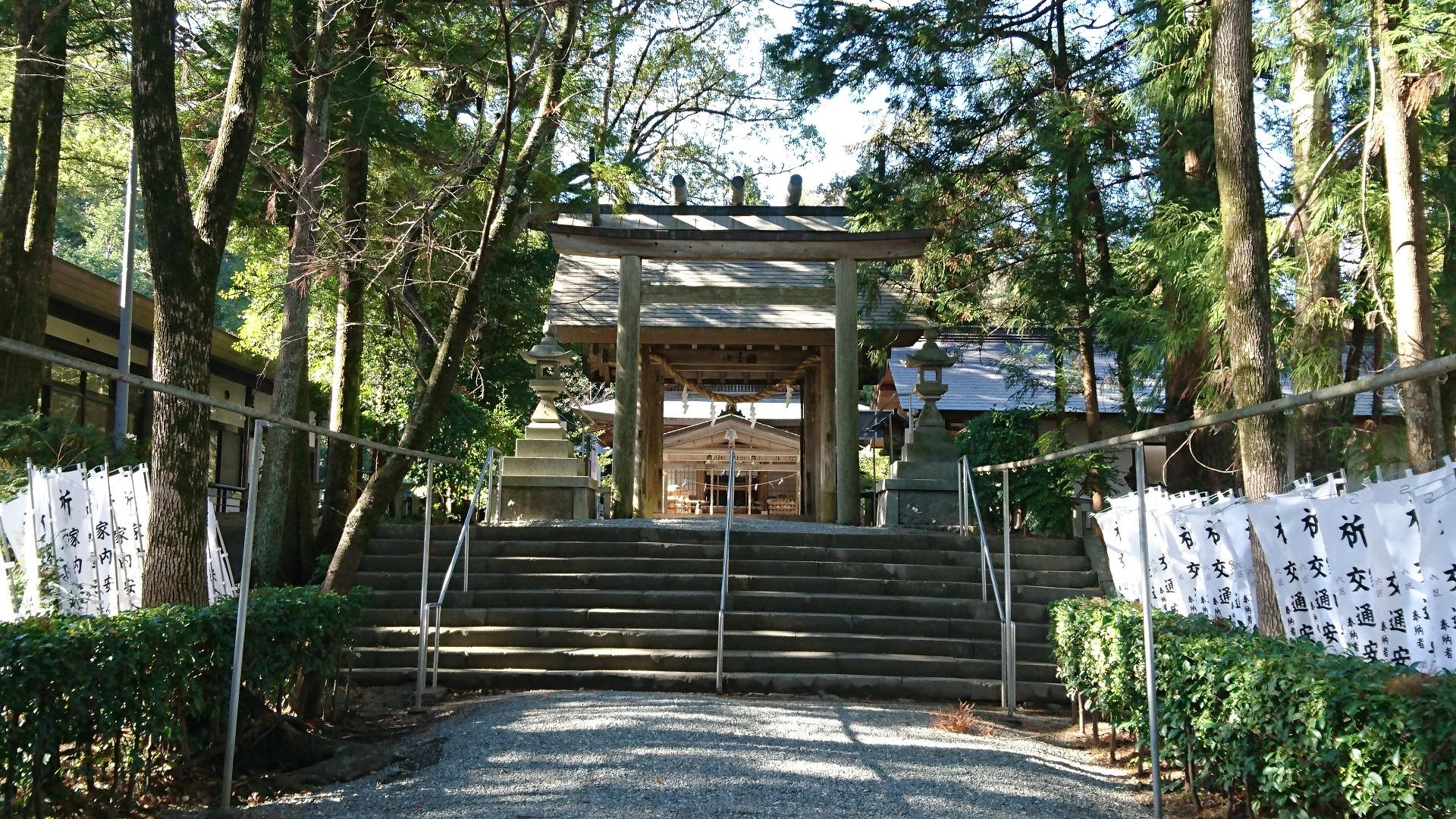 2016.12.23 井伊谷宮 (4) 正門 1920-1080