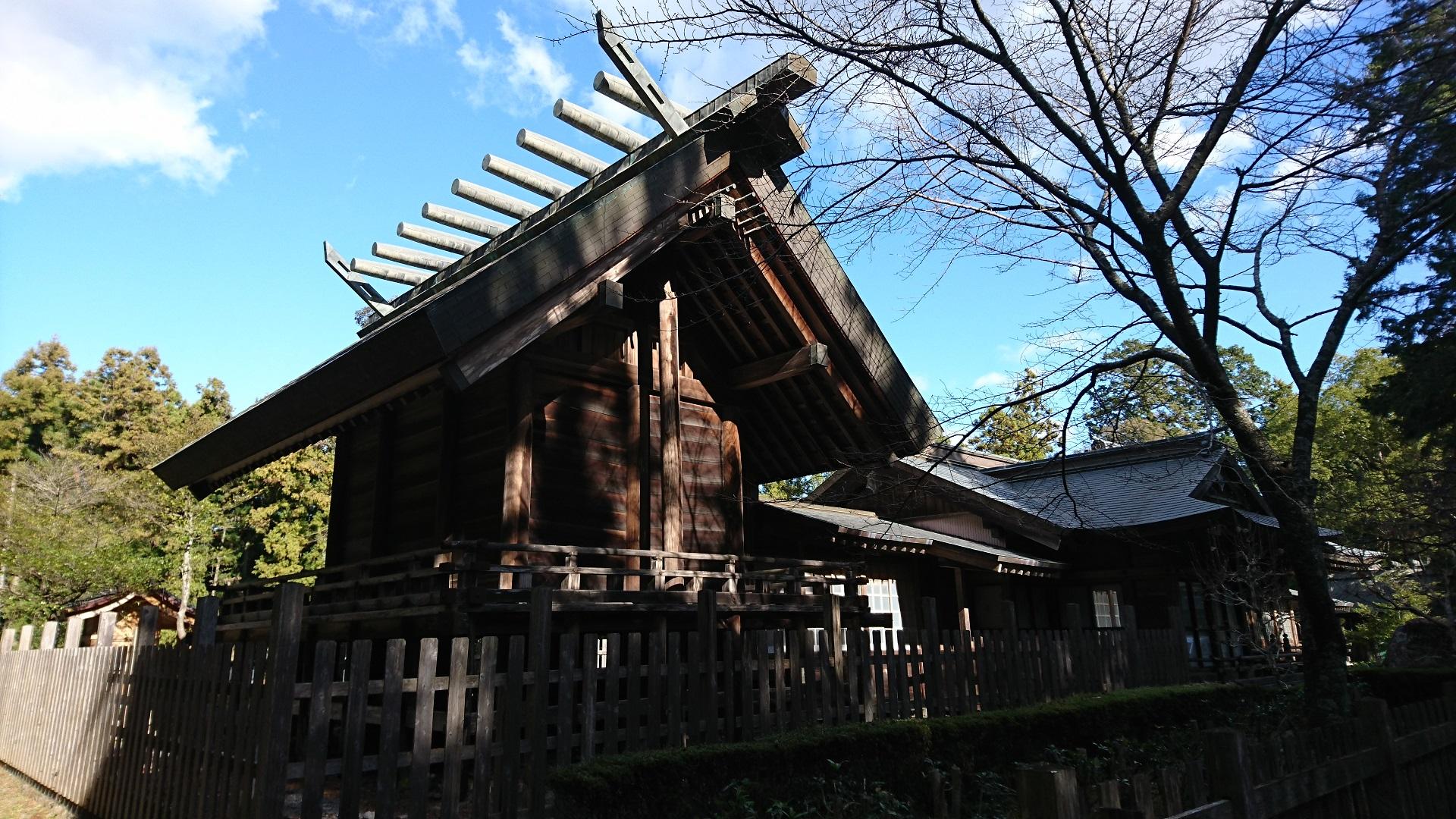 2016.12.23 井伊谷宮 (19) 本殿 1920-1080