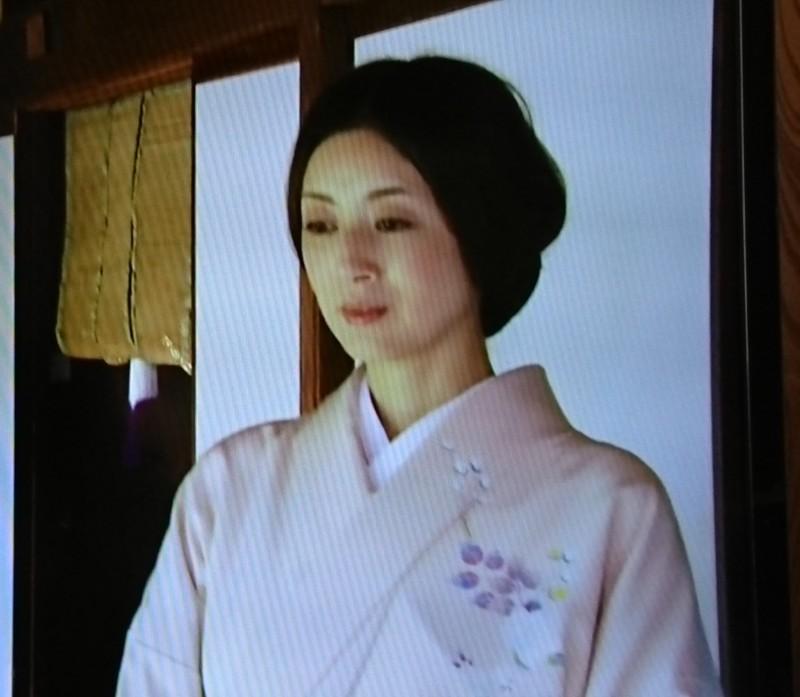 2016.12.24 高岡早紀さん