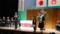 2017.2.25 あんじょうし交通安全市民大会 (5) ポスター展市長賞