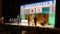 2017.2.25 あんじょうし交通安全市民大会 (6) ポスター展市議会議長賞(大