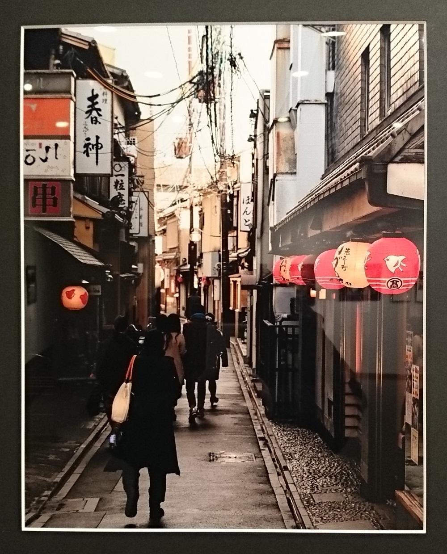2017.3.3 互助会写真部展 「ろじうら」 1000-1240