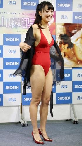 脊山麻理子さん(スポーツ報知) (2) 280-500