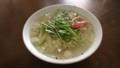 2017.5.30 福来源 (1) 刀削麺の冷麺