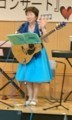 2017.7.22 古井新町ふれあいバンド (7) 個人紹介(ギター) 450-750