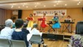 2017.7.22 古井新町ふれあいバンド (12) 6.ほしかげのワルツ♪ 1920-1080