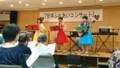 2017.7.22 古井新町ふれあいバンド (14) 8.このひろいのはらいっぱい♪ 1910-