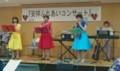 2017.7.22 古井新町ふれあいバンド (23) 12.高原列車はいく♪ 1220-720
