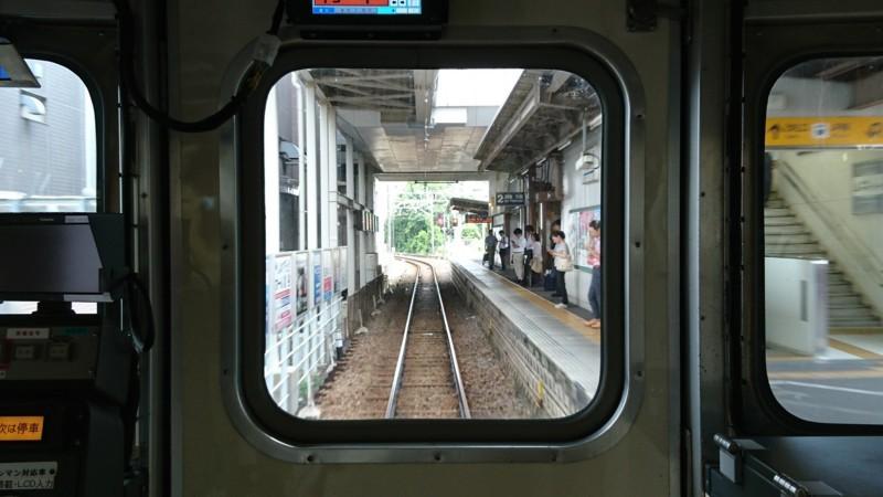 2017.7.27 刈谷 (12) 碧南いきふつう - 刈谷 1920-1080