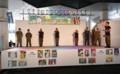2017年あんじょうたなばたまつり (7) 豊川駐屯地ラッパ隊の演奏 1570-970