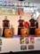 2017年あんじょうたなばたまつり (14) 豊川駐屯地太鼓隊の演奏 1060-1420