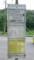 2017.8.11 門立 (8) 門立 - バス停標識 1080-1920
