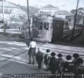 2017.8.17 わかやま (33) 和歌浦-権現前間 - 路面電車(昭和前期) 790-730