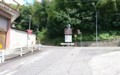 2017.9.8 岩津水力発電所 (8) 「落石のおそれここから」 1720-1080