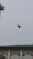 2017.10.28 守山駐屯地 (19) ヘリコプター 720-1280