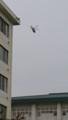 2017.10.28 守山駐屯地 (20) ヘリコプター 720-1280