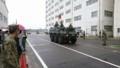 2017.10.28 守山駐屯地 (21) 装甲車 800-450