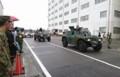 2017.10.28 守山駐屯地 (23) 戦闘車 800-510