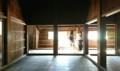 2017.11.3 名古屋城 (10) 東南すみやぐら - 2階 1790-1060