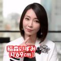 2017.11.13 (1) 稲森いずみさん 1060-1060