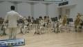 2018.1.7 あんぜんあんしんフェス (19) 愛知県警察音楽隊 800-450