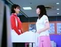 名古屋いき最終列車2018年第1話 (3) 松井玲奈さんと堀内敬子さん 840-650