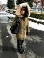 2018.1.20 大隅智子さん (2) 通勤スタイル 470-630