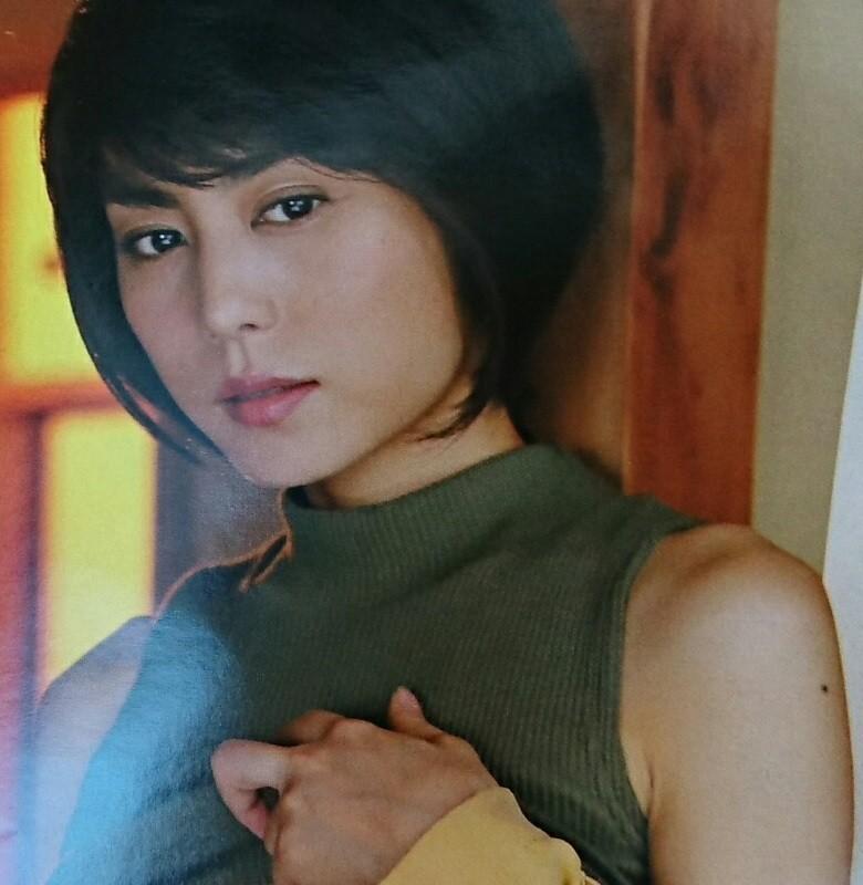 2018.2.6 芳野友美(よしのゆみ)さん(週刊現代) 780-800