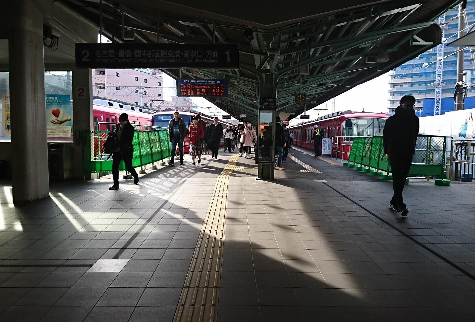 2018.2.19 岐阜 (108) 岐阜 - ホーム 1590-1080