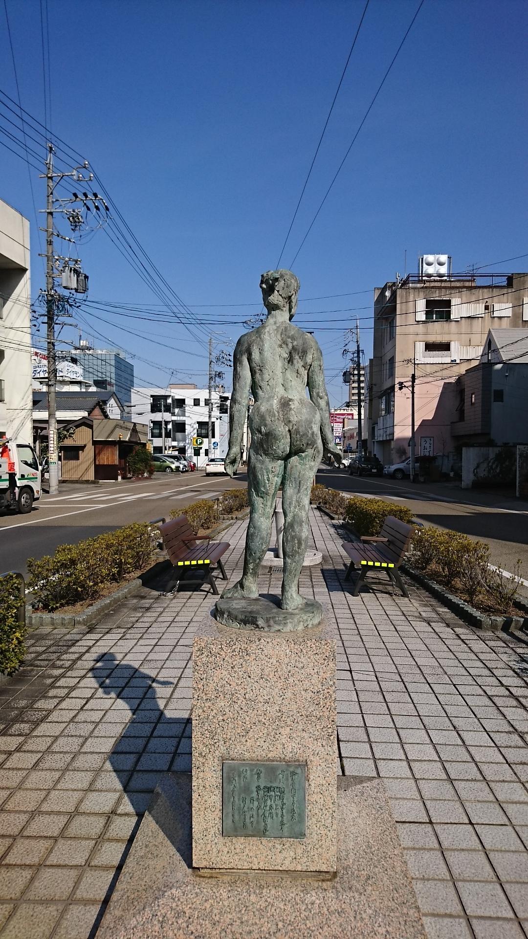 2018.2.19 岐阜 (116) 銅像(うしろから) 1080-1920