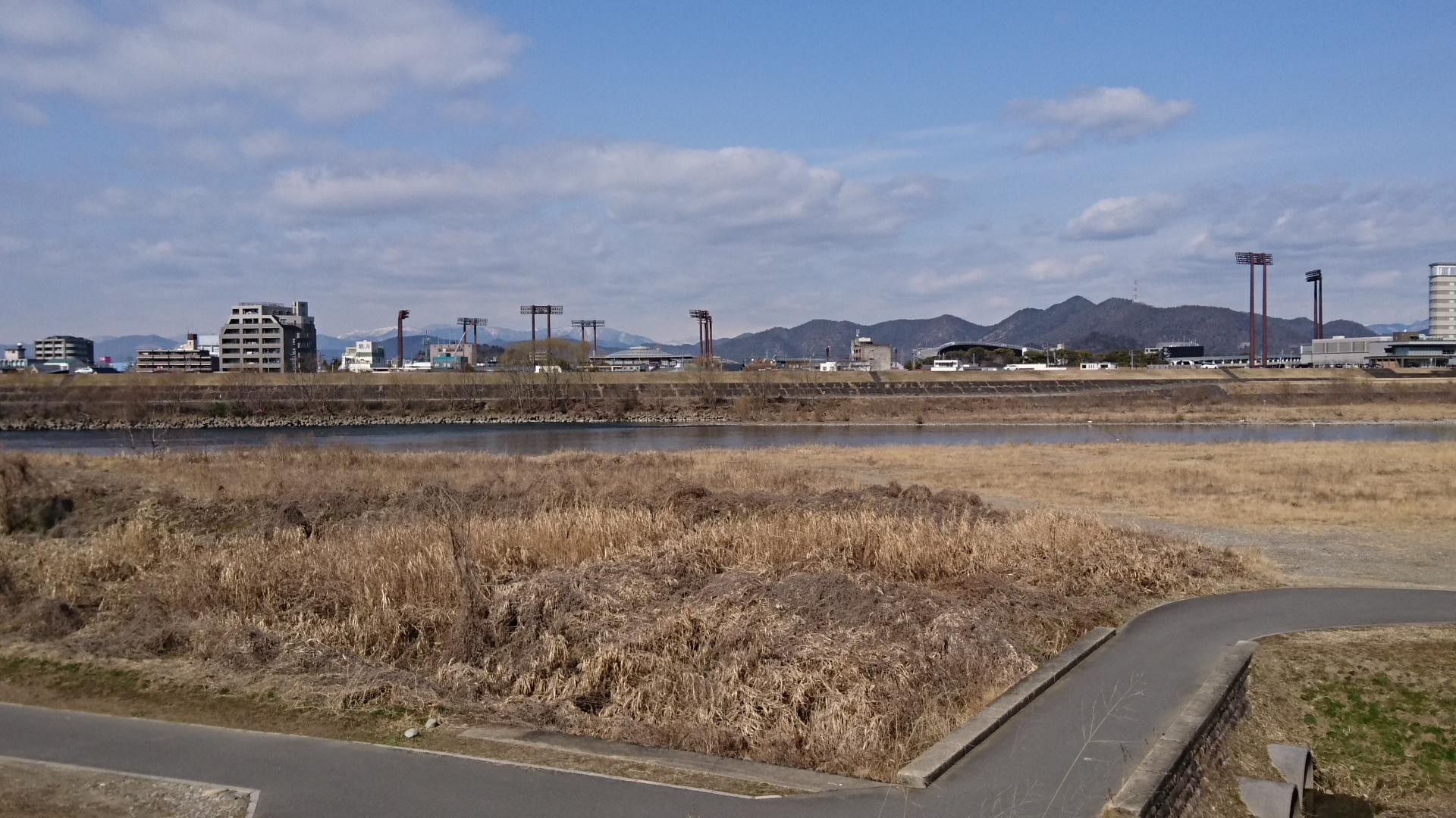 2018.2.19 岐阜 (148) 長良川 1920-1080