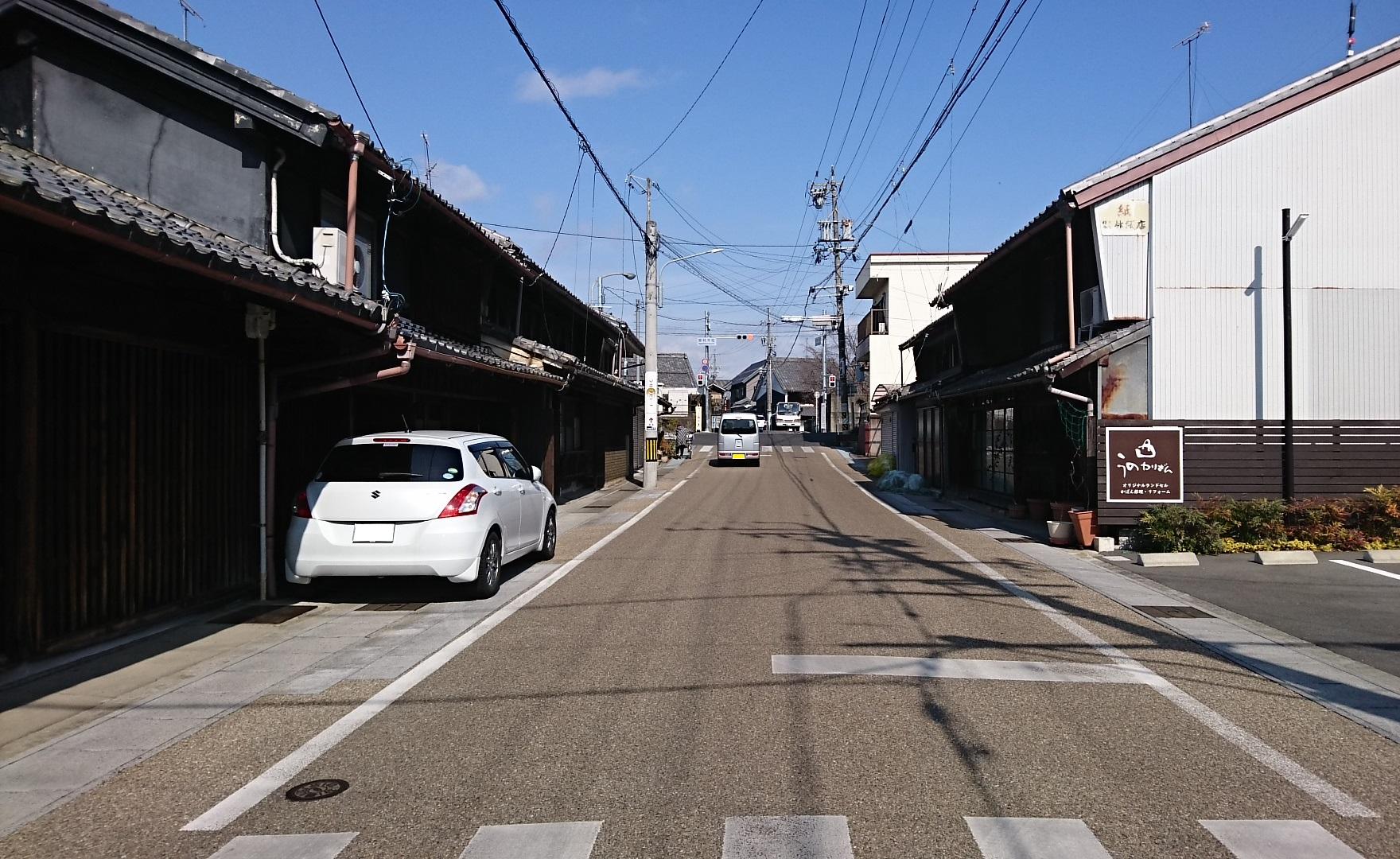 2018.2.19 岐阜 (154) 東材木町交差点 1760-1080