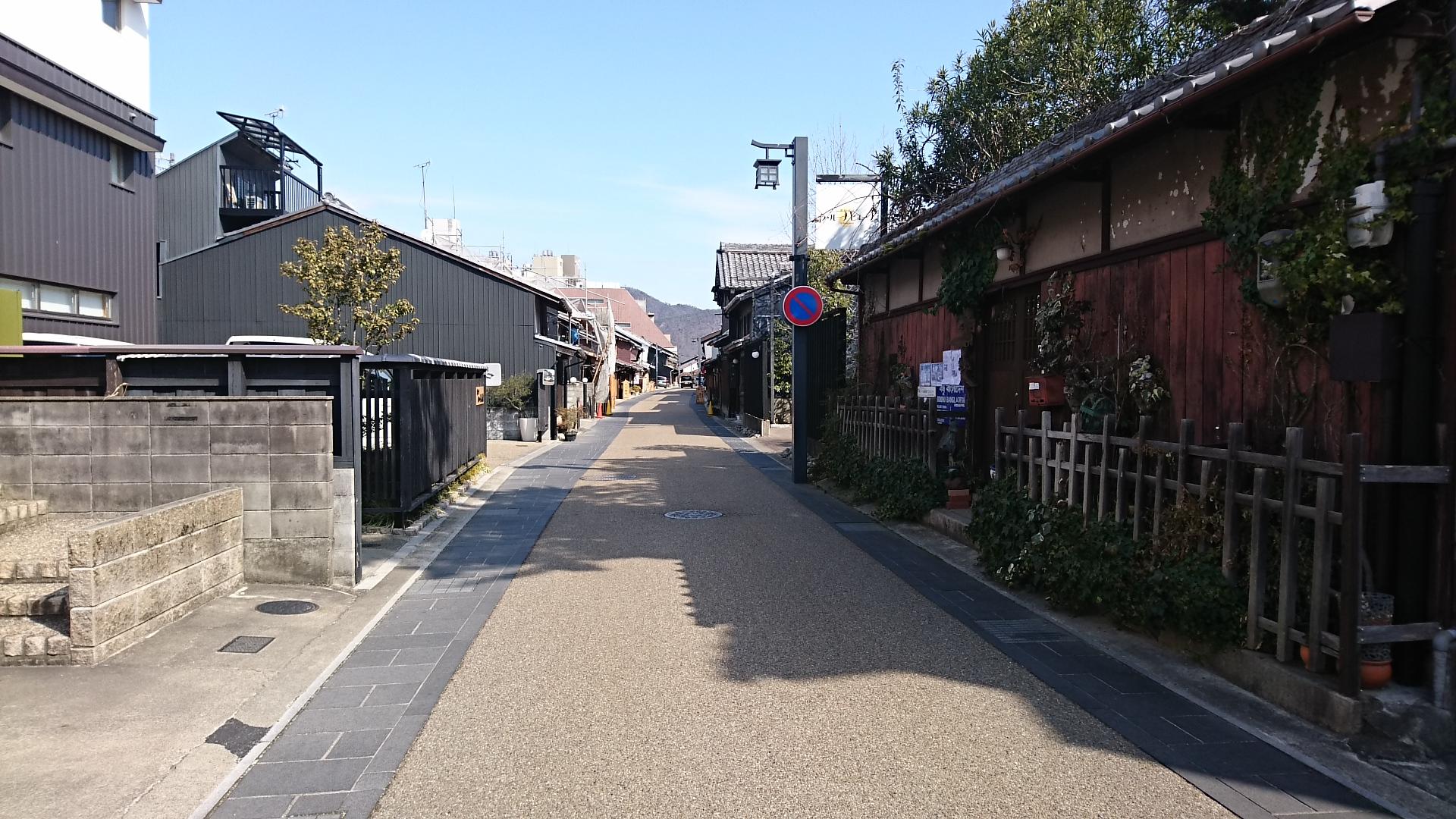 2018.2.19 岐阜 (162) 川原町ひがしむき 1920-1080