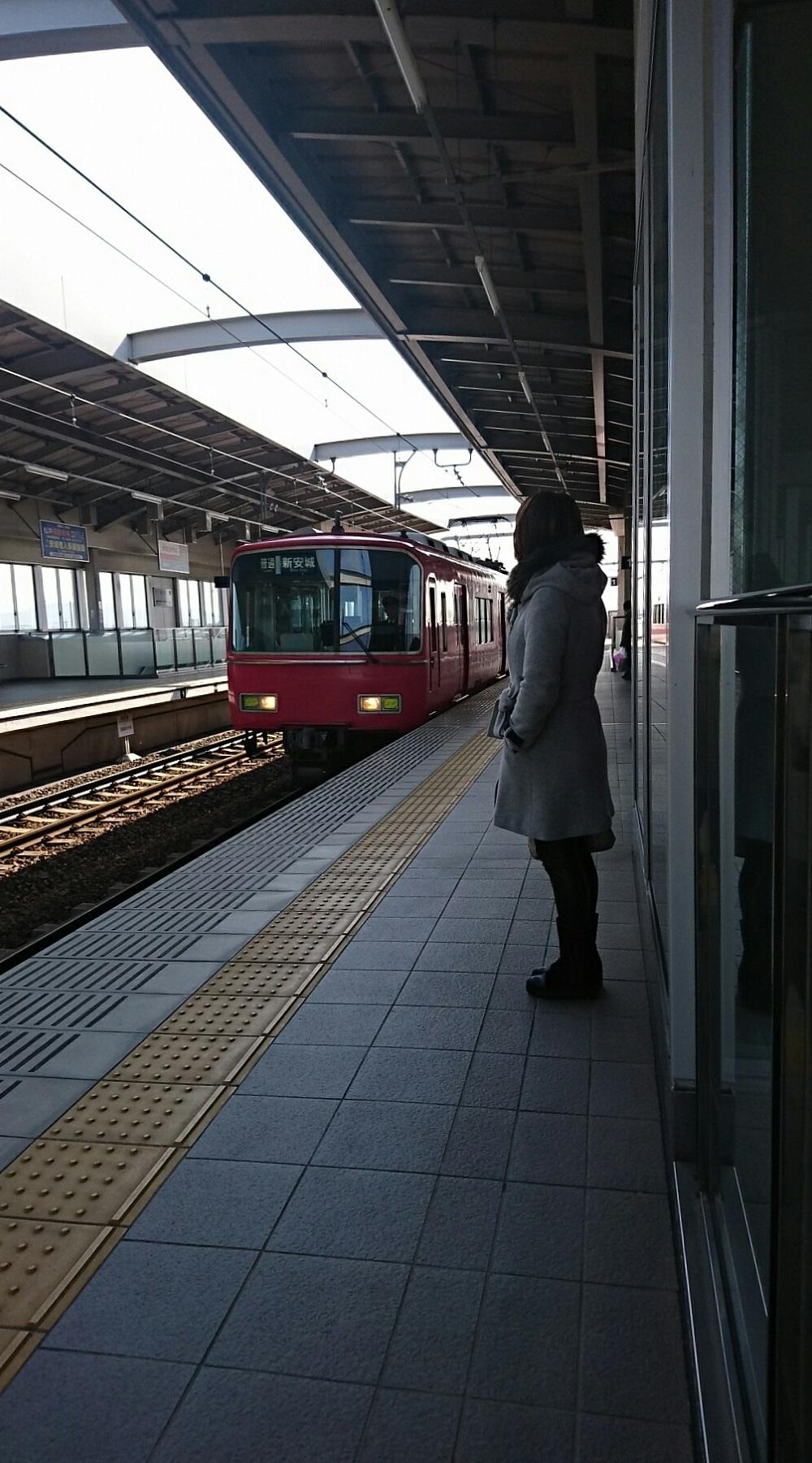 2018.2.20 アクトス (3) 桜井 - しんあんじょういきふつう 1000-1800