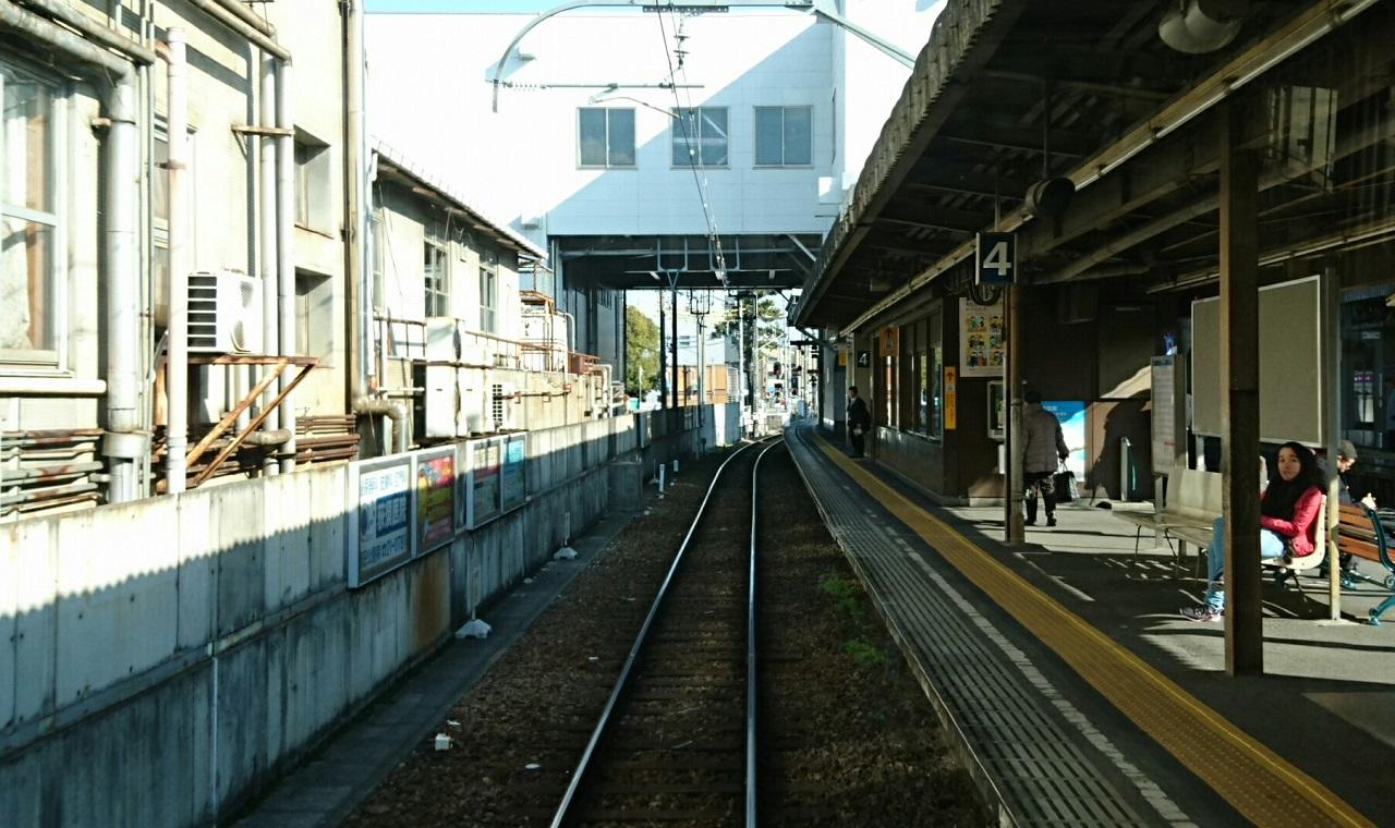 2018.2.23 東岡崎 (10) 東岡崎いきふつう - 東岡崎 1280-760