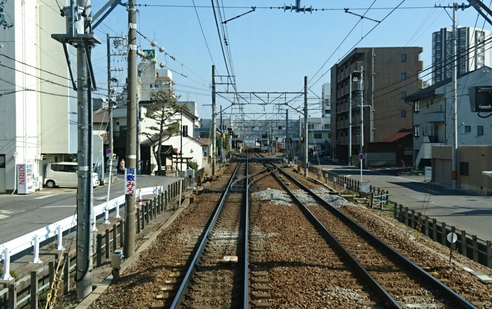 2018.2.26 富士松 (18) 東岡崎いきふつう - しんあんじょうてまえ 1720-1080